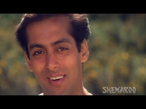 Chaand Ka Tukda - Part 4 Of 16 - Salman Khan - Sri Devi -Superhit...