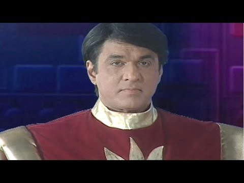 Shaktimaan - Episode 133 video