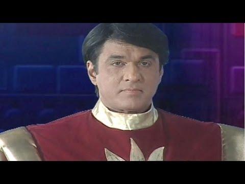 Shaktimaan - Episode 133