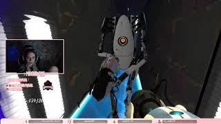 Portal 2 l Gameplay en español l Capitulo 3