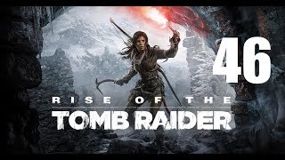 Rise of the Tomb Raider - Episode 46 - (Leftovers) Croft Manor 1