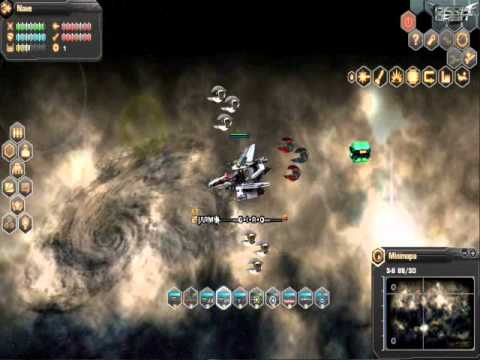 DARK ORBIT INVACION GUERRA AG3.wmv