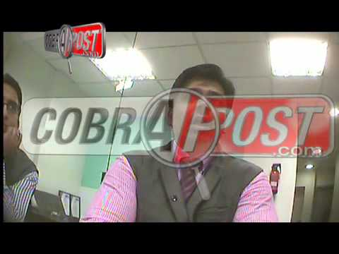 Cobrapost Expose, Yes Bank; Case 3