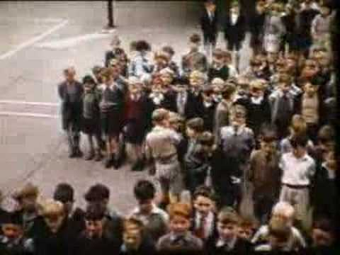 Wirral Past 1940 - 1950s - Part 4 of 5