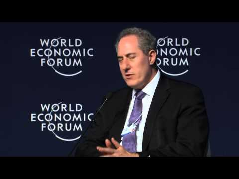 Davos 2015 - Rebooting Global Trade