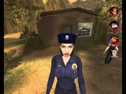 Секреты, тайники с оружием, в POSTAL2 AWP-Delete Review