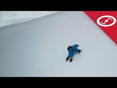 Mavic Pro footage from rescue of Rick Allen on Broad Peak captured by drone pilot Bartek Bargiel