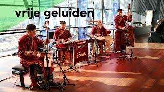 Sedaa - Mongul Nutag (live @Bimhuis Amsterdam)