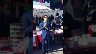 Hmong New Year 2016-2017 Fresno, CA