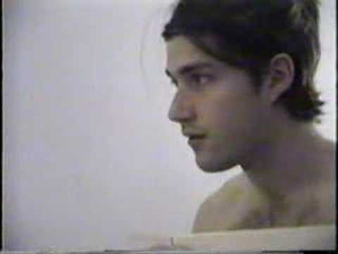 LOST star Matthew Fox (Jack) in short student film