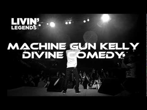 Divine Comedy - Machine Gun Kelly video