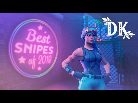 These are my best SNIPES of 2018!