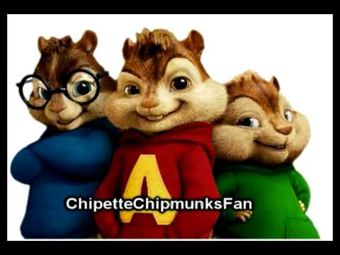 Alvin And The Chipmunks - Like A Record (With Lyrics)