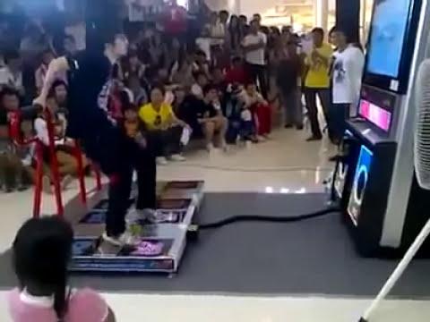 M�quina de baile