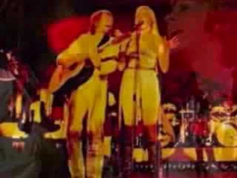 Abba - What About Livingsto