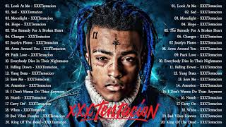 Cover Lagu - X.X.X.T.E.N.T.A.C.I.O.N Greatest Hits 2021  full album