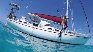 Life In The Fast Lane (Sailing SV Sarean) EP. 50