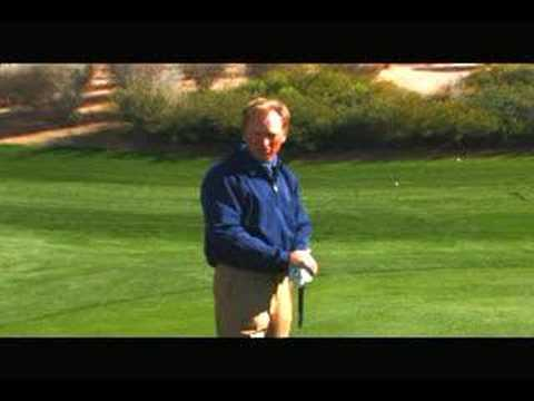 Golf Tip: One Plane Hip Turn; Mike LaBauve