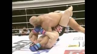 MIRKO CRO COP vs RON WATERMAN