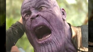 Will Thanos Die In Endgame?