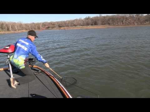 Lake Ray Roberts TX Bass Fishing SNEAK PEEK PREVIEW