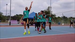 BIJUGA || Final Melaka Tournament 2017