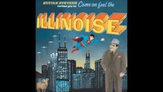 Sufjan Stevens - Decatur, or, Round of Applause for Your Stepmother!