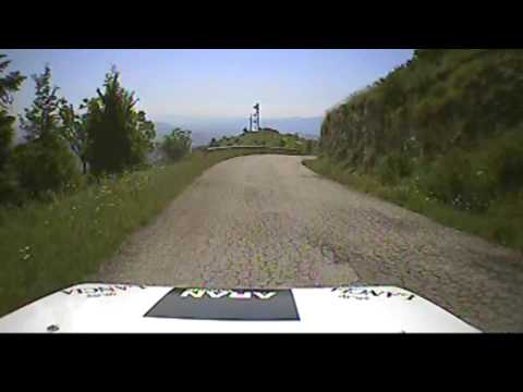 Lancia Delta S4 Road Car. Dedo prova la lancia Delta S4