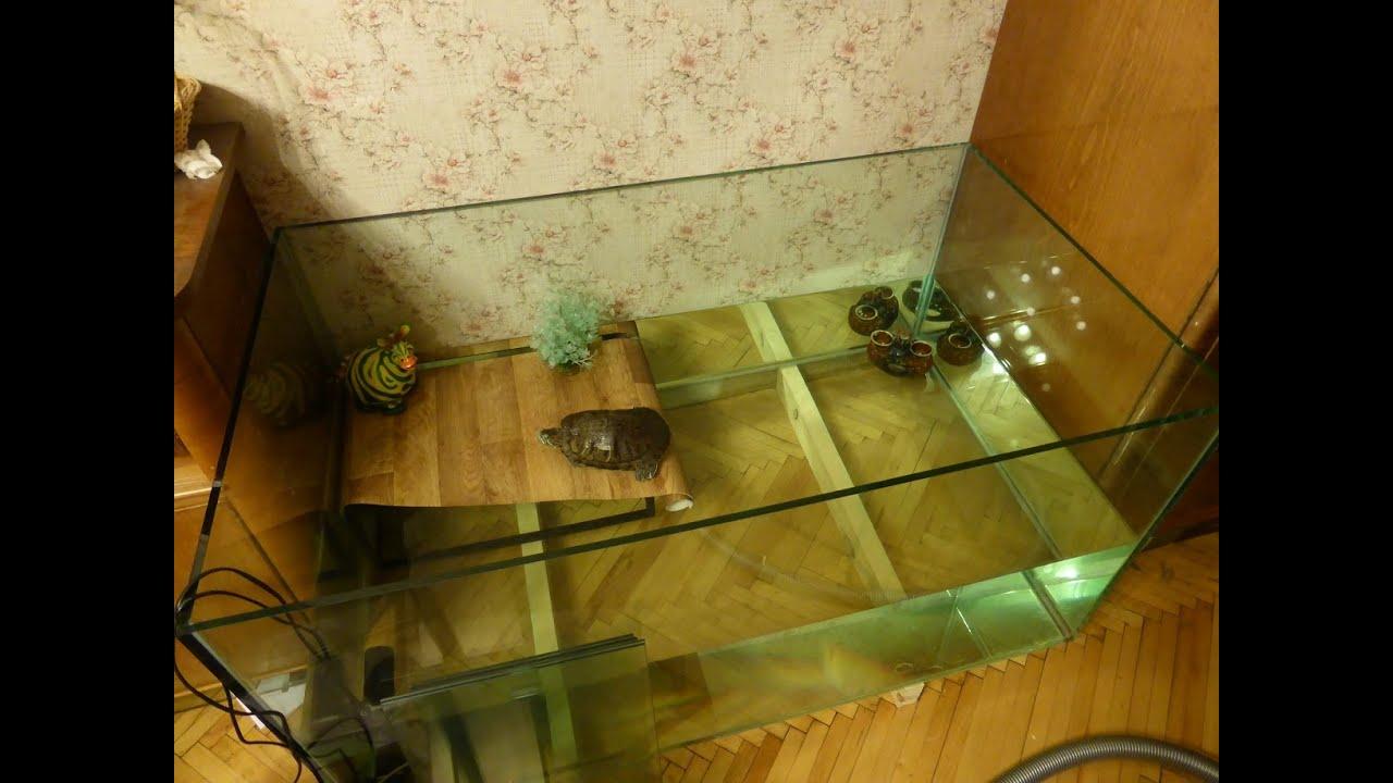 Как сделать аквариум своими руками - самостоятельное изготовление 25
