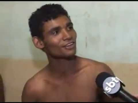 Ladrão Cara De Pau E O Bombadão Fedorento - Youtube.flv video