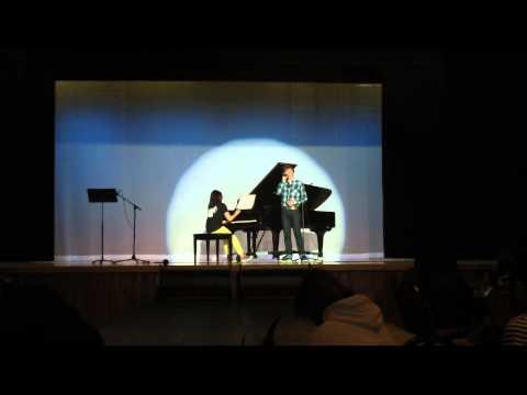 Ayaka 絢香 - I Believe (live) (ライブ) (カバー曲) ジャパン・ナイト (1080p)