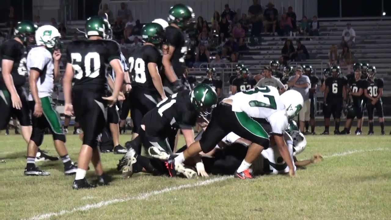 Weeki Wachee High School Football Football vs Weeki Wachee