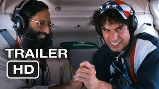 The Dictator - The Dictator - Trailer #2 - Full English - Sacha Baron Cohen Movie (2012) HD