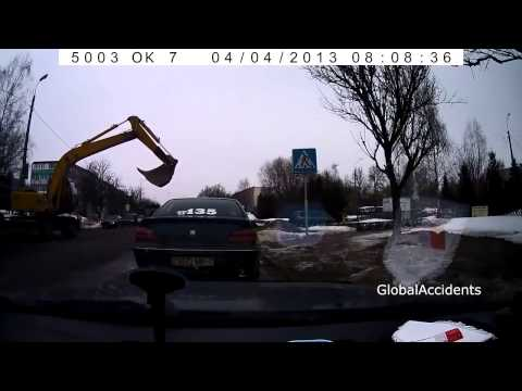construction equipment accidents