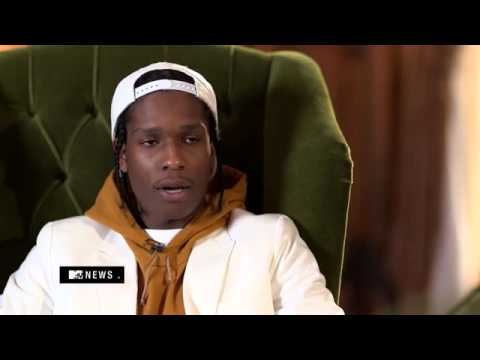 A$AP Rocky Special (Full Episode)