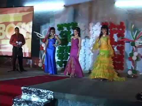 nueva italia michoacan las candidatas a la reina de las fiestas patrias 2009 parte 6