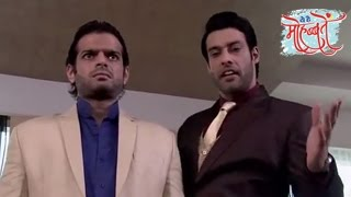 Yeh Hai Mohabbatein 25th February 2015 FULL EPISODE | Ashok INSULTS Raman