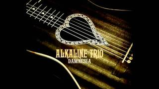 Watch Alkaline Trio This Could Be Love video