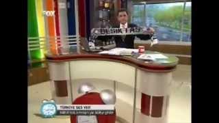 Fatih Portakal Beşiktaş Destek