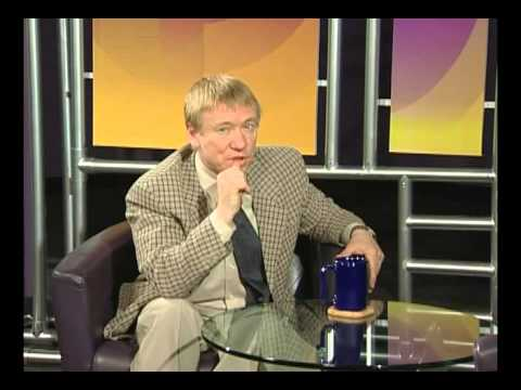 Угол ТВ - Алексей Ледяев