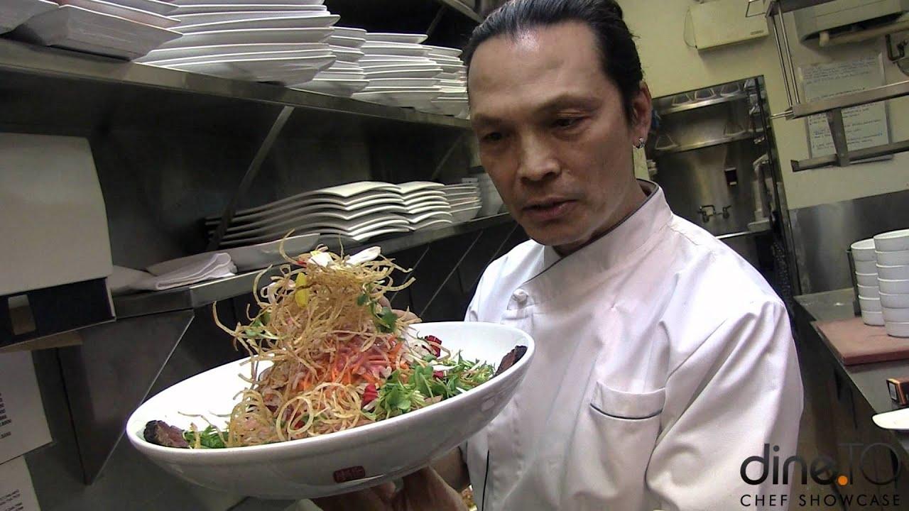 Dish Restaurant Toronto