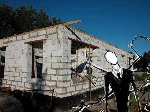 Как построить дом 6 на 8 своими