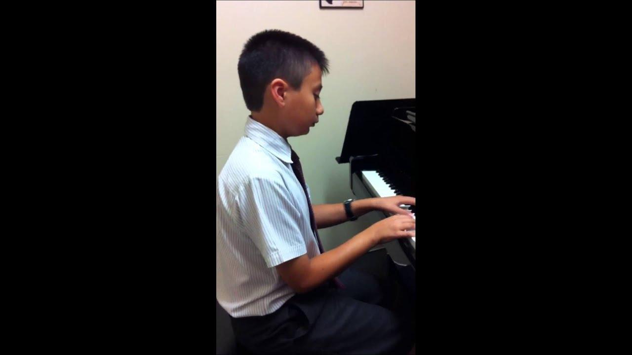 Drew Shay - Little Song - YouTube