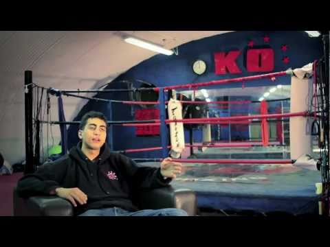 Ko Gym - Yahia Abaza Interview video