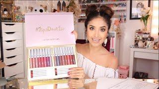 Makeup HAUL! Colour Pop, Dose of Colors, Milani, LA Splash, NYX & more!
