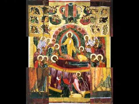 28 - августа - успение божией матери