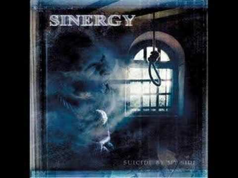 Sinergy - I Spit On Your Grave