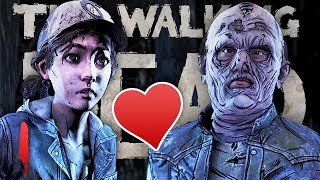 EVERYBODY HATES CLEM - The Walking Dead Final Season: Suffer the Children Part 1
