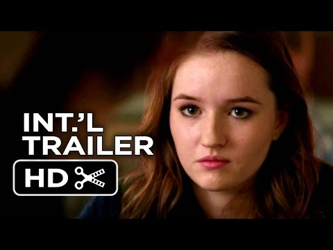 Men, Women & Children International TRAILER (2014) - Ansel Elgort, Jason Reitman Movie HD