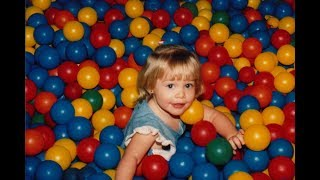Ball Pit Show for children's  and Kids